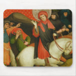 The Mocking of St. Thomas Mouse Pad