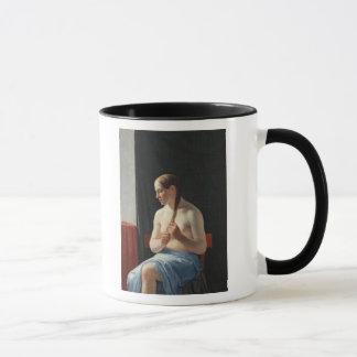The Model, 1839 Mug