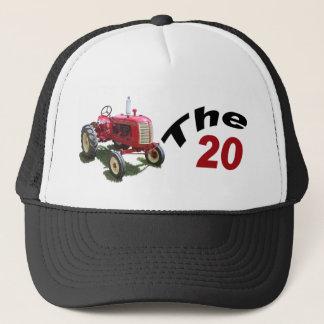 The Model 20 Trucker Hat