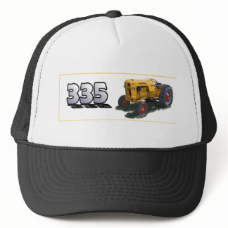 The Model 335 Trucker Hat