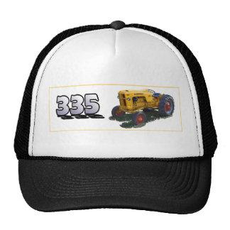 The Model 335 Trucker Hat