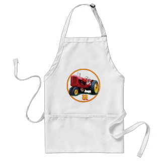 The Model 33 Adult Apron