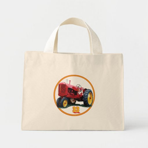 The Model 33 Tote Bags