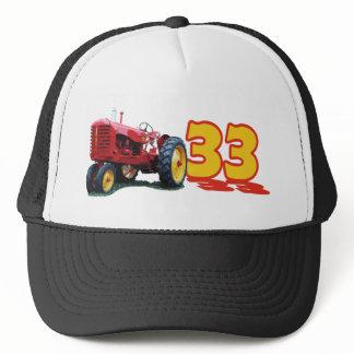 The Model 33 Trucker Hat