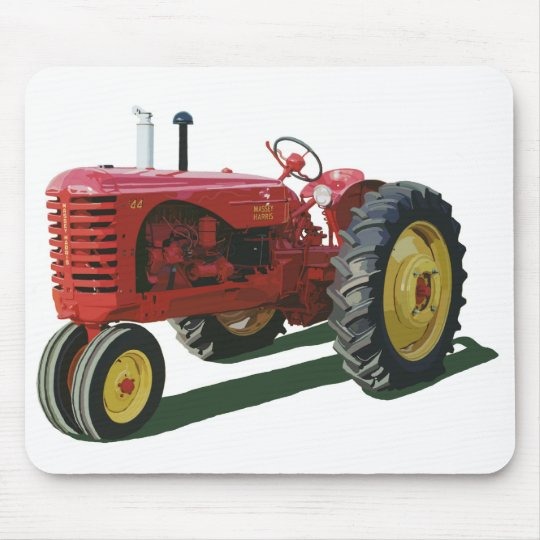 The Model 44 Mouse Pad