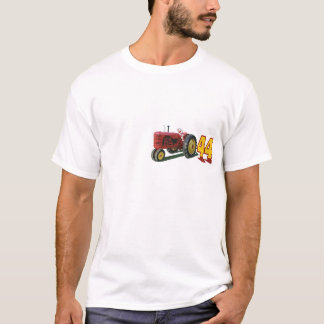 The Model 44 T-Shirt