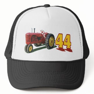 The Model 44 Trucker Hat