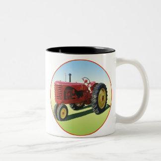 The Model 44 Two-Tone Coffee Mug