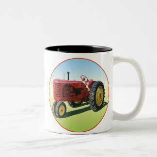 The Model 44 Two-Tone Coffee Mug