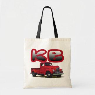 The Model KB Bags