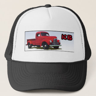 The Model KB Trucker Hat