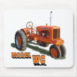 The Model WC Mouse Pads