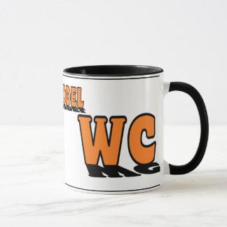 The Model WC Mug