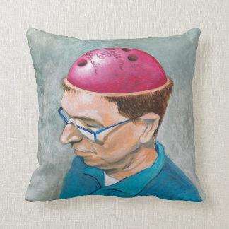 The Modern Brain Pillow