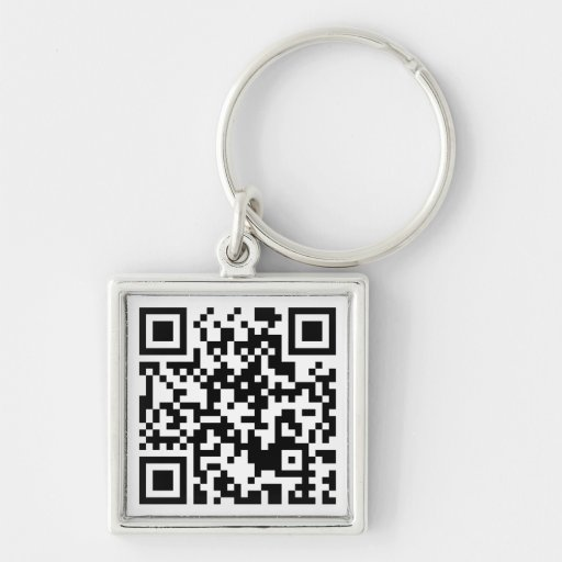 The modern business card keychain zazzle for Keychain business cards