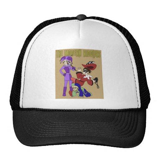 The Modern Riddlers Trucker Hat