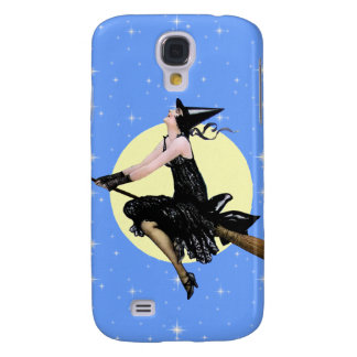 The Modern Witch  Galaxy S4 Cover