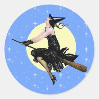 The Modern Witch Sticker