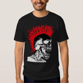 The Mohicans T Shirt