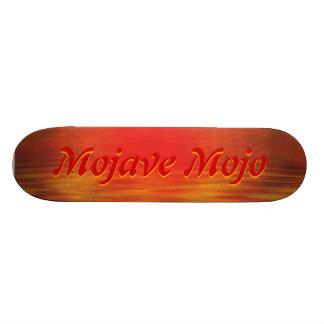"""The """"Mojave Mojo"""" Skateboard"""