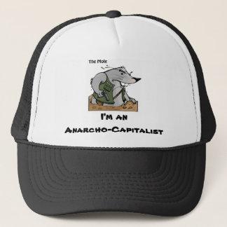 The Mole Anarcho Hat