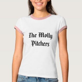The Molly Pitchers Training Shirt