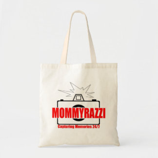 The Mommyrazzi Bag