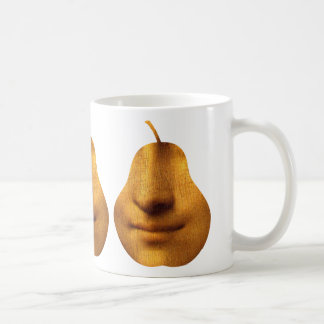 The Mona Lisa's Smile 3x Mug