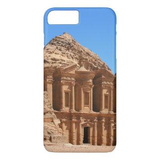 The Monastery Petra Jordan iPhone 7 Plus Case