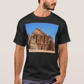 The Monastery Petra Jordan T-Shirt