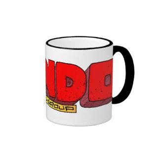 The Mondo Cup Mug