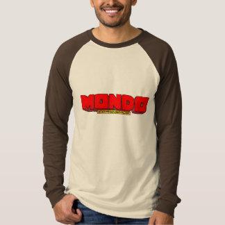 The Mondo Longsleeve T-Shirt