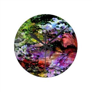 The Monet' Clock