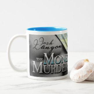 The Monet Murders mug NO quote- full banner