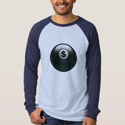 The Money Ball T-shirt