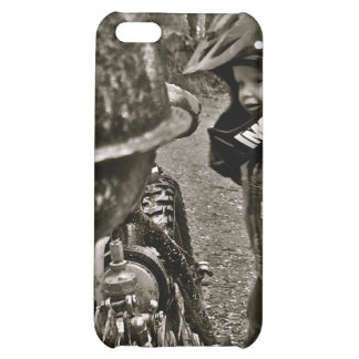 The Mongoose by Uncle Junk iPhone 5C Cover