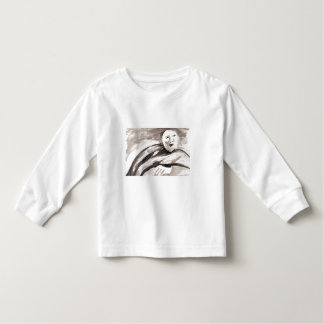 The Monk Toddler T-shirt