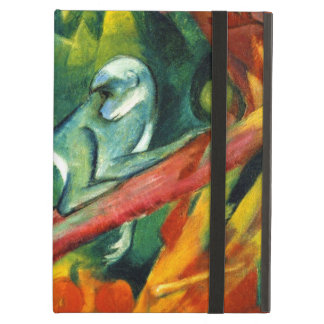 The Monkey iPad Air Cover