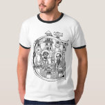 The Monks of Kells T-Shirt