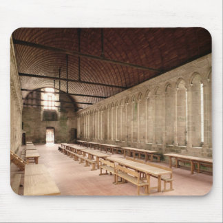 The Monks's Refectory Mouse Pad
