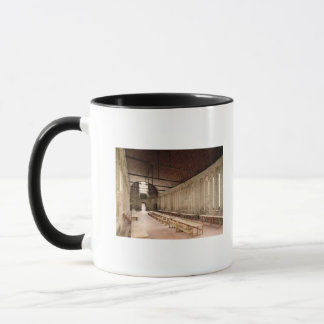 The Monks's Refectory Mug