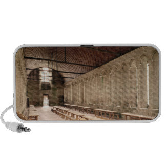 The Monks's Refectory Portable Speaker