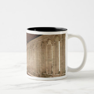 The Monks's Refectory Two-Tone Coffee Mug