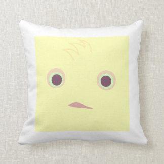The Monster Box Bunch: Ducky Pillow