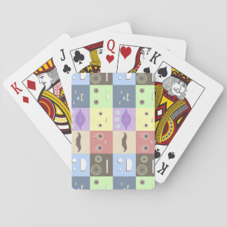 The Monster Box Bunch Playing Cards