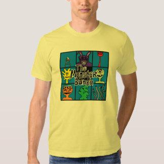 The Monster Bunch T-shirt