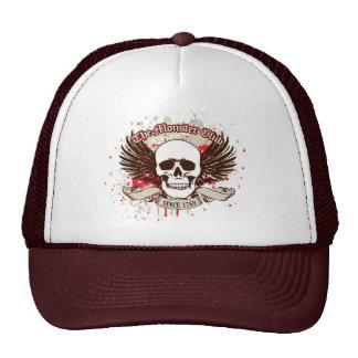 The Monster Club Trucker Hat