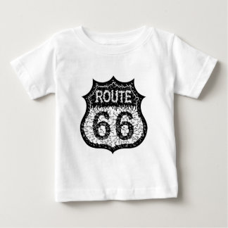 The Monster Road Baby T-Shirt