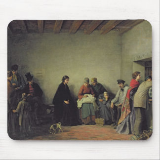 The Mont-de-Piete Mouse Pad
