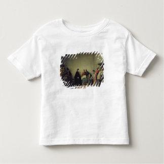 The Mont-de-Piete Toddler T-shirt